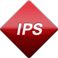 IPS Intelligent Video Analytics Logo