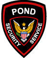 Logo Pond Security Service